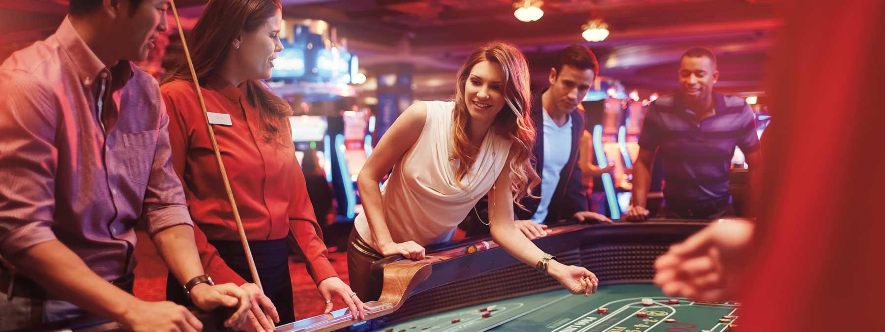 Playin Online Casinos