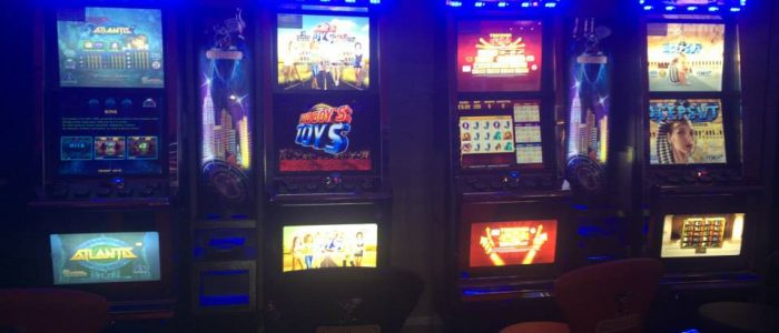 Play Mobile Online Slots