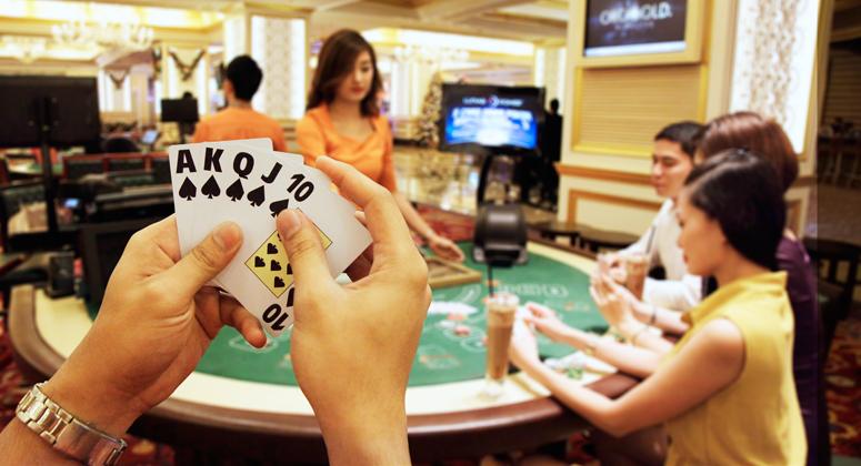 Bingo tournament