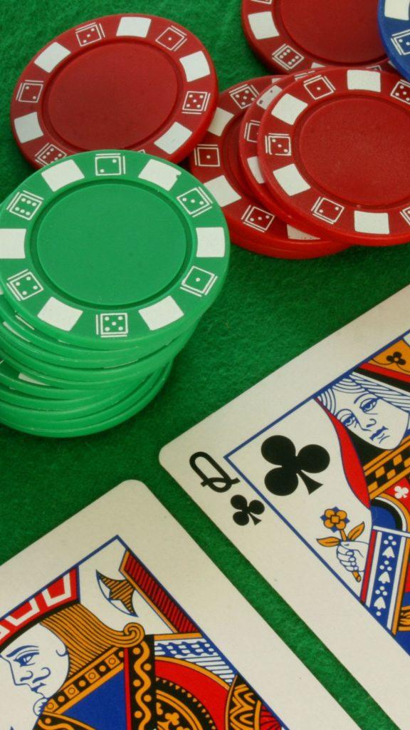 konami gambling games