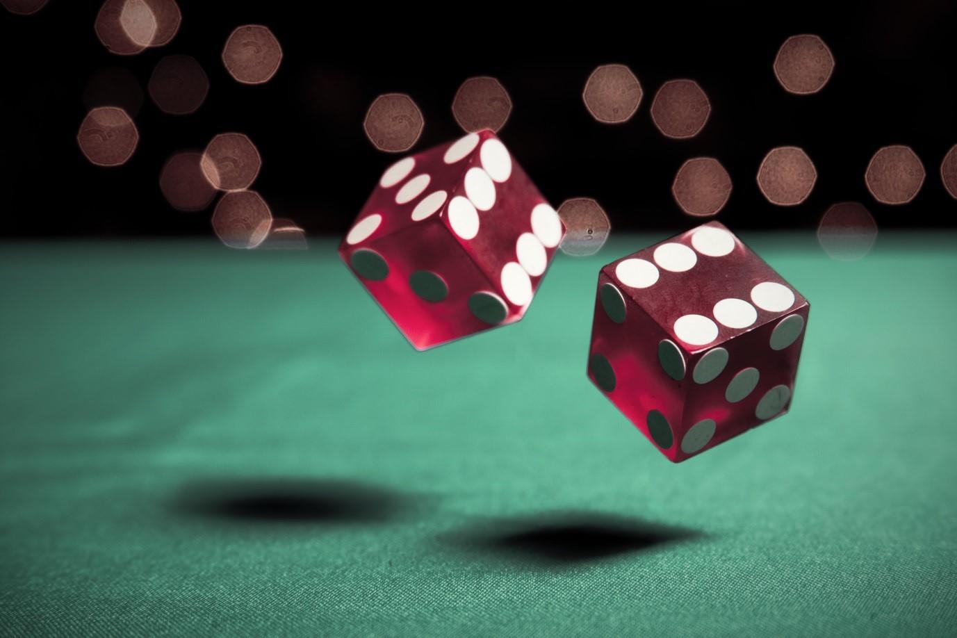 gambling games on steam