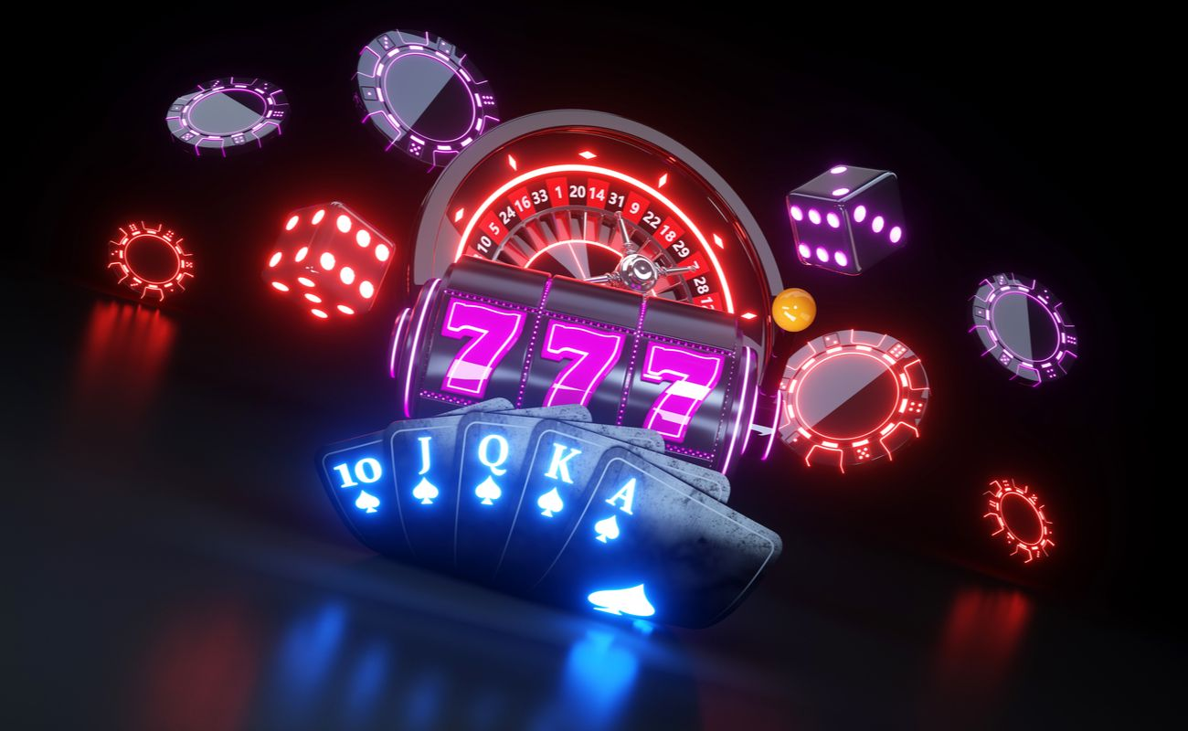 playstation 3 gambling games